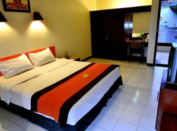 The Yani Hotel Bali - Kamar Deluxe Regular Plan