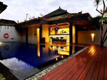 The Yani Hotel