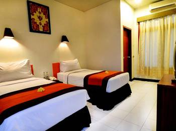 The Yani Hotel Bali - Kamar Superior Special Offer 55% OFF