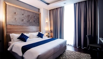 PSW Antasari Hotel Jakarta - Superior Room Only Regular Plan