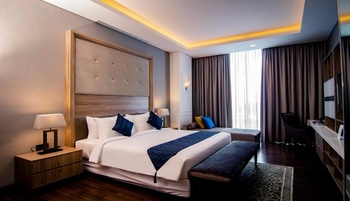 PSW Antasari Hotel Jakarta - Deluxe Long Stay