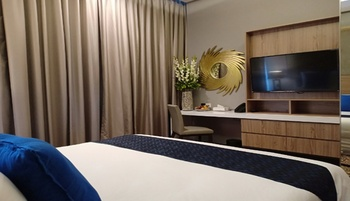 PSW Antasari Hotel Jakarta - Deluxe Room Only Long Stay