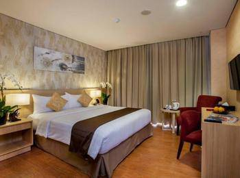 Days Hotel and Suites Jakarta Airport Tangerang - Superior Double Room Only 2 NIGHTS PACKAGE