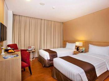 Days Hotel and Suites Jakarta Airport Tangerang - Superior twin  Room Only  2 NIGHTS PACKAGE