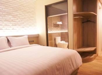 Expressia Hotel Makassar - Superior Sea View (Non Smoking Room) Hot Deal Promo !!