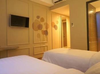 Expressia Hotel Makassar - Superior City View (Non Smoking Room) Hot Deal Promo !