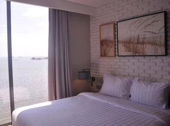 Expressia Hotel Makassar - SUPERIOR SEA VIEW ROOM Regular Plan
