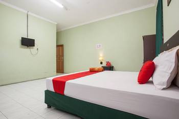 RedDoorz Syariah @ Janti Malang Malang - RedDoorz SALE 125k Regular Plan