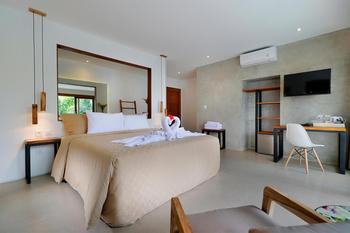 The Hidden Paradise Hill Suites and Villas by EPS Bali - Suite with Garden View FLASH SALE