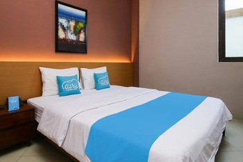 Airy Gadingrejo Ahmad Yani 55 Pasuruan - Superior Double Room with Breakfast Special Promo Mar 28