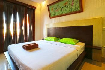 D'Astri Guest House Bali - Deluxe Double Room Stay Longer Promotion !