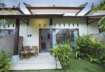 Uma Sari Villa Ubud Bali - One Bedroom Villa Regular Plan