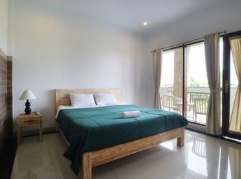 Agung Homestay Canggu Bali - Deluxe Room Breakfast Min2 Geo