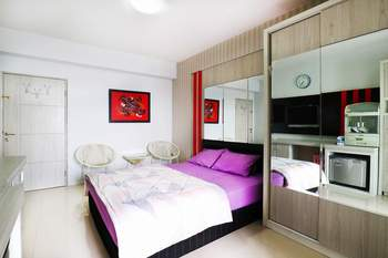 Homey Rooms