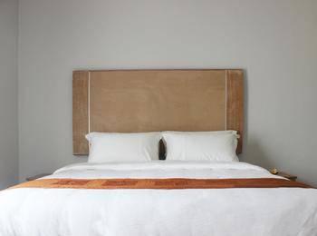 Umadhatu Villa & Outbound Resort Bali - Deluxe One Bedroom Suite Promosi Menit Akhir
