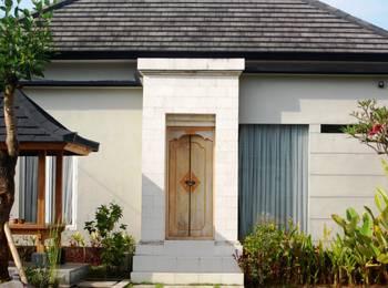 Umadhatu Villa & Outbound Resort Bali - Suite dengan 2 kamar tidur Promosi Menit Akhir