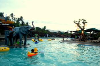 Umadhatu Villa & Outbound Resort Bali - Ethnic Two Bedroom Villa Basic Deal
