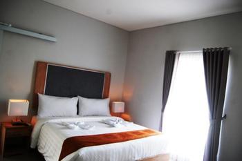 Umadhatu Villa & Outbound Resort Bali - Three Bedroom Villa With Breakfast Last Minute