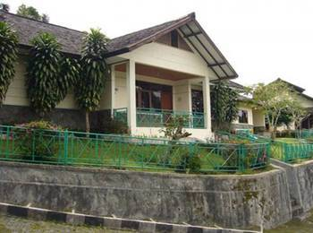 Lembah Sarimas Hotel Subang - Bungalow  Regular Plan