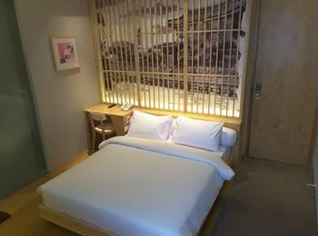Tama Boutique Hotel Bandung - Superior Double Regular Plan