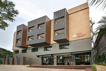 Tama Boutique Hotel