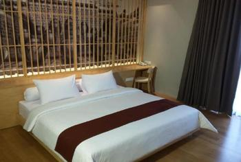 Tama Boutique Hotel Bandung - Deluxe Double (non-smoking) Stay With Us