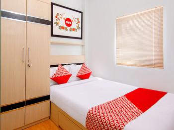 OYO 1177 WBS Residence