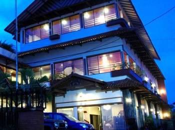 NIDA Rooms Sumur Bandung Kebon Sirih