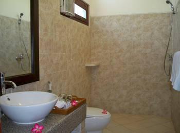 Banyualit Spa & Resort Bali - Standard Room with Fan #WIDIH - Weekend Promotion Pegipegi