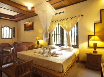 Banyualit Spa & Resort Bali - One Bedroom Villa Regular Plan