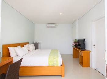 Apple Villa Bali - One Bedroom Suite Regular Plan