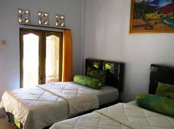 Ramay Homestay Lombok - Standard Room with Fan Regular Plan