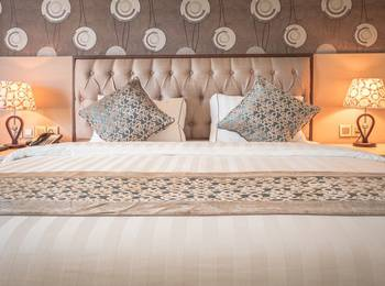Sijori Resort & Spa Batam Batam - Superior Queen Regular Plan