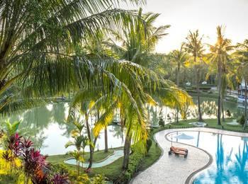 Sijori Resort & Spa Batam Batam - Superior Twin Regular Plan