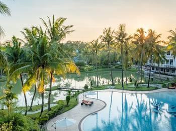 Sijori Resort & Spa Batam Batam - Bungalow Premier Regular Plan