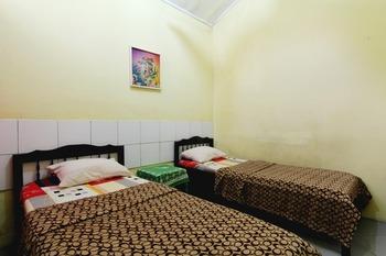 Hotel Harum Yogyakarta - Standard Fan FC3D Stay Longer Promotion