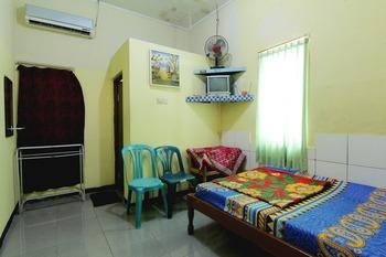 Hotel Harum Yogyakarta - Standard AC FC3D Stay Longer Promotion