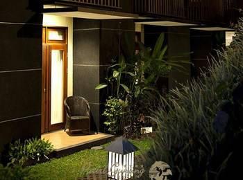 Puteri Gunung Hotel Lembang - Superior Terrace Room Berbagi Kebahagiaan
