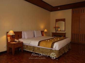 Puteri Gunung Hotel Lembang - Suite Room Regular Plan