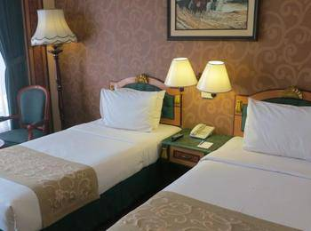 Hotel Gajah Mada Graha Malang - Superior Room Only  Reguler