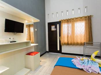 Batuque Town Villa Malang - Superior Family Room Only HOT PROMO