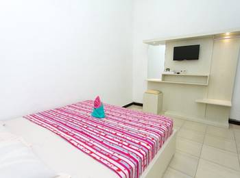 Batuque Town Villa Malang - Standard Room Only Regular Plan