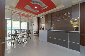 RedDoorz Plus near UIN Raden Fatah Palembang