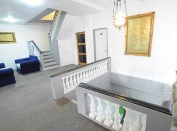 Ananda Hotel Padang - Standard Room Regular Plan