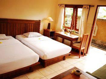 Kakiang Bungalow Bali - Standard Twin / Double Room Regular Plan