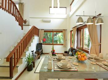 Kakiang Bungalow Bali - Kakiang Suite minimum stay 3 night
