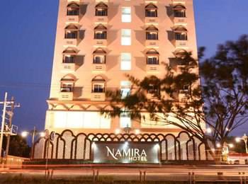 Namira Syariah Surabaya Hotel
