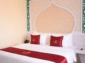 Namira Syariah Surabaya Hotel Surabaya - Executive Room Regular Plan