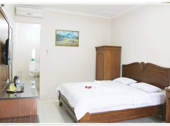 HOTEL BESAR Banyumas - Diamond Regular Plan