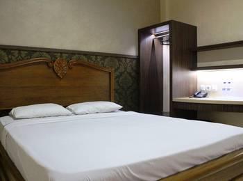 Hotel Besar Purwokerto Banyumas - Zircon Room King/Twin Regular Plan
